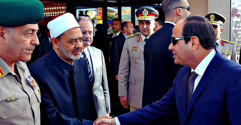 Photo of العسكر وقانون تدمير الأزهر