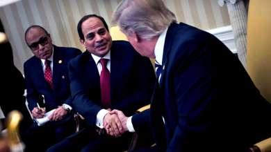 Photo of العلاقات الاقتصادية المصرية الأمريكية بعهد ترامب