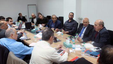 المعهد المصري وتطورات المشهد السوري