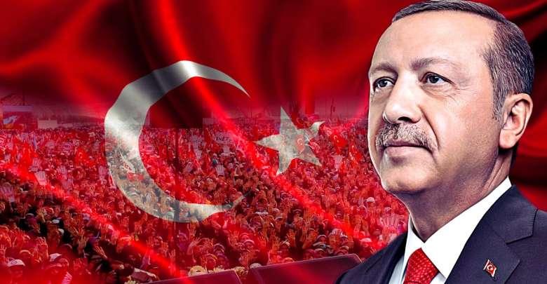 تحديات ما بعد الاستفتاء في تركيا