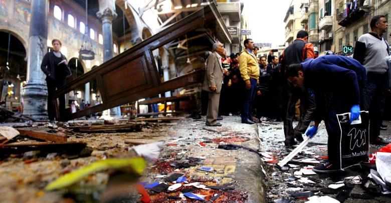 تفجيرات الكنائس: إخفاق أم تواطؤ أمني؟