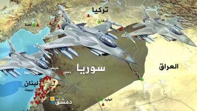 رسائل القصف التركي في سوريا والعراق