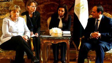 Photo of علاقات خطرة: تعاون أمني بين مصر وألمانيا