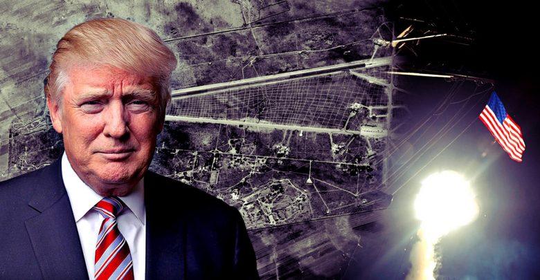 ما بعد ضرب الشعيرات: ماذا سيفعل ترامب؟