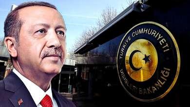 ما بعد الاستفتاء: سياسة تركيا الخارجية