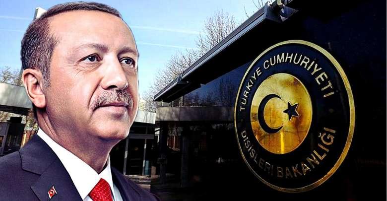 Photo of ما بعد الاستفتاء: سياسة تركيا الخارجية