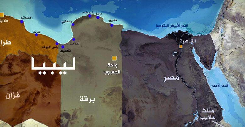 مصر: بعد تيران وصنافير ماذا عن جغبوب؟