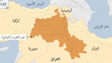 Photo of الجذور التاريخية للقضية الكردية