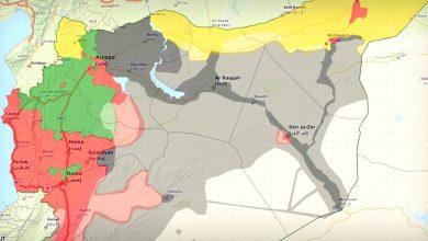 Photo of الخطر القادم: سيناريوهات تقسيم سوريا