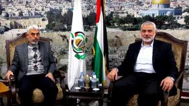 تحديات أمام قيادة حماس الجديدة