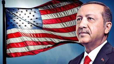 Photo of زيارة أردوغان لواشنطن والمهمة الصعبة