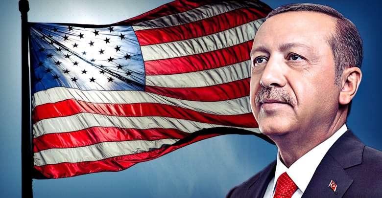 زيارة أردوغان لواشنطن والمهمة الصعبة