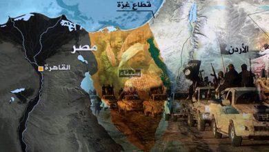 Photo of سيناء ـ أبعاد الصراع بين داعش والقبائل