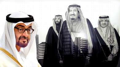 عندما تعبث الإمارات بالداخل السعودي