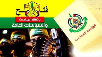 Photo of هل ستسير حماس على خطى فتح؟