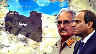 Photo of أبعاد العدوان العسكري المصري على ليبيا