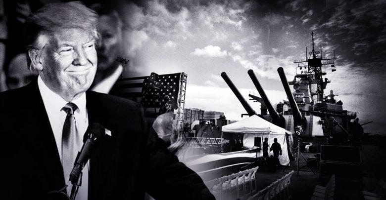 العسكرة في إدارة ترامب: التوجهات والأولويات