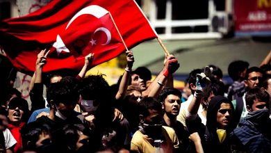 Photo of تركيا تُجبْر على حرب القيامة