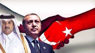 Photo of تركيا وقطر رسائل سياسية وعسكرية