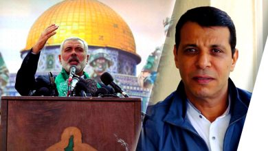 Photo of حماس ودحلان وغزة: موازنات واجبة