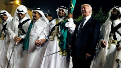 Photo of زيارة ترامب للسعودية وانعكاساتها المستقبلية