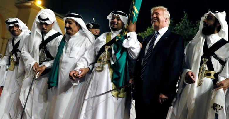 زيارة ترامب للسعودية وانعكاساتها المستقبلية