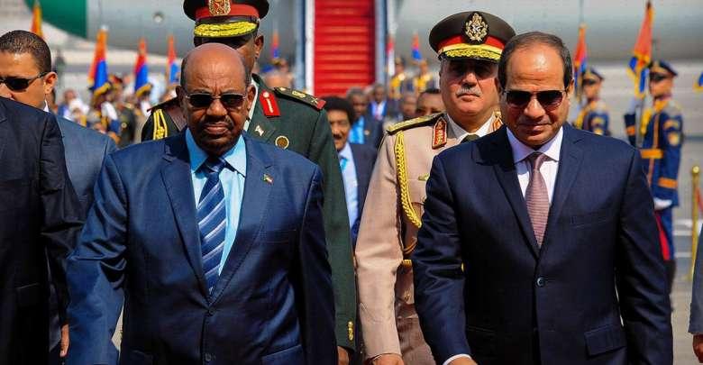 الانتهازية: النظام المصري وزعزعة استقرار السودان
