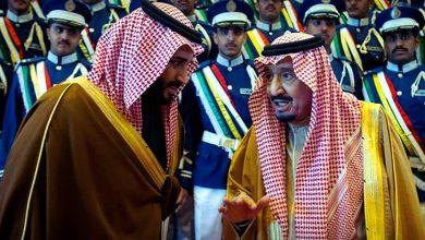 Photo of الدوافع الأثيمة لمؤامرة القصر السعودي