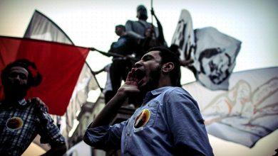 الوعي الثوري: في دلالات معني الثورة