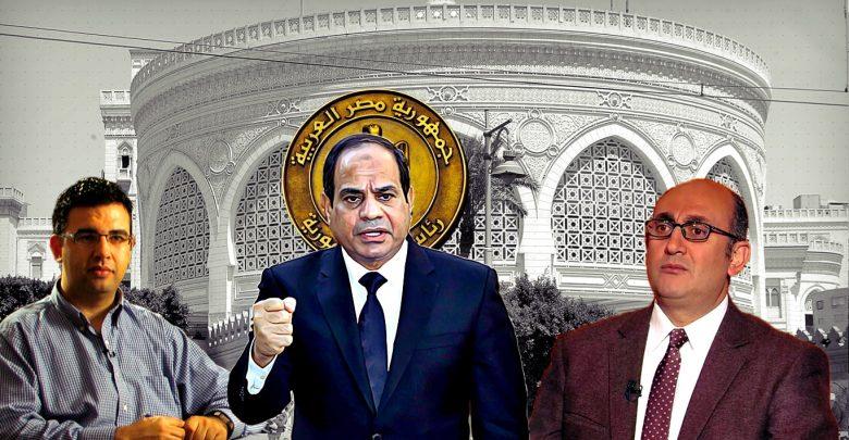 مصر: انتخابات 2018 مشاركة أم مقاطعة؟