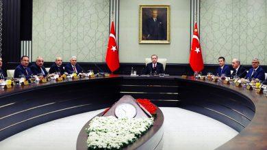 Photo of عن التعديل الوزاري في تركيا