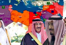 Photo of الأزمات البينية العربية والقضية الفلسطينية