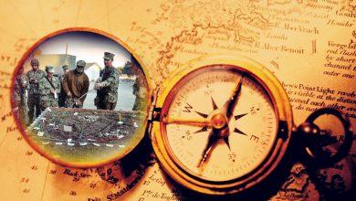 Photo of الجغرافيا العسكرية: تحليل مواقع أهداف العدو