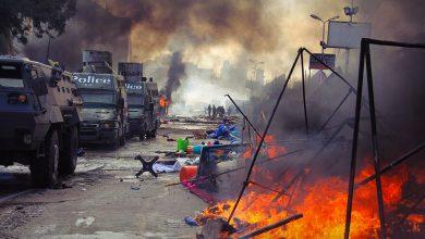 Photo of بعد 4 سنوات: رابعة الألم والأمل