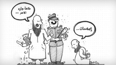 Photo of تحرير الاحكام في الخروج على الحكام
