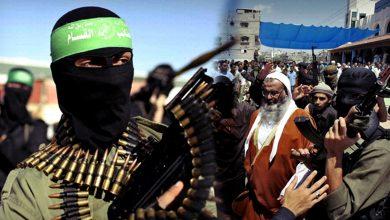 Photo of حماس والسلفية الجهادية: مسارات ملتبسة