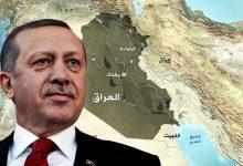 Photo of خيارات السياسة التركية في كركوك