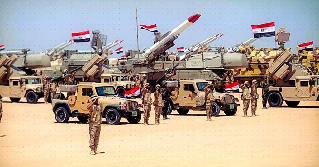 قاعدة نجيب العسكرية: الأهداف الخفية