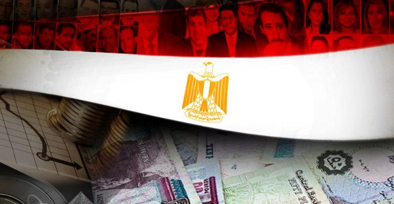 ممارسات إعلام العسكر واقتصاد مصر