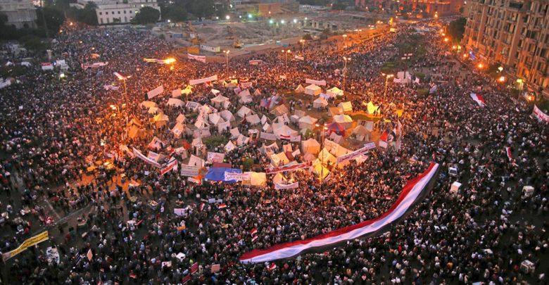 الأزمة المصرية: خطوات نحو الخروج