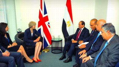 Photo of بريطانيا ومصر: سياسات جديدة أم قديمة؟