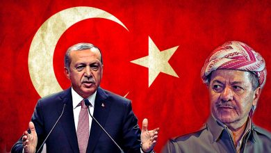 Why is Turkey angry over Barzani?