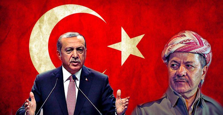 Photo of في تفسير الغضب التركي على البارزاني