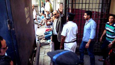 Photo of ما بعد ترامب: ارتفاع معدلات القتل خارج القانون في مصر