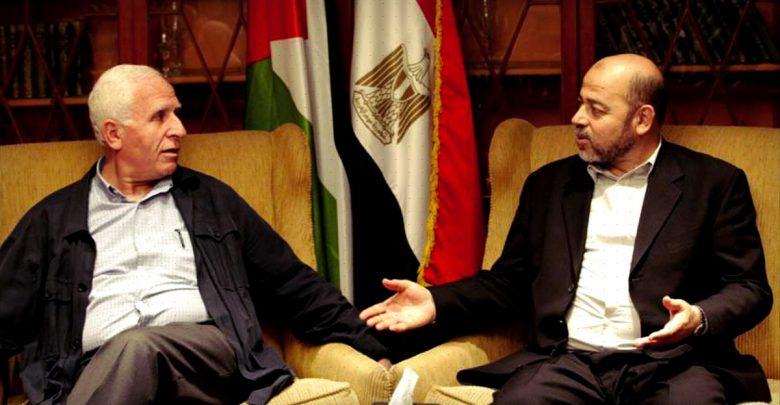 مصر والمصالحة الفلسطينية: إتفاق أم تكتيك؟