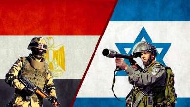 Photo of التدريبات العسكرية المصرية ـ الصهيونية: ماذا بعد؟