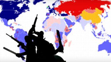 الخوف الغربي من التهديد الجهادي