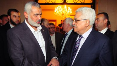 Palestinian reconciliation and real questions