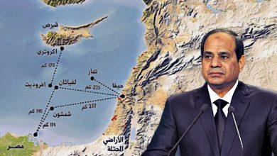 Photo of بالوثائق: التفريط في ثروات مصر الطبيعية