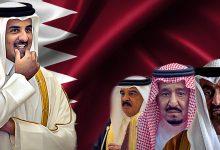 حصار قطر وأزمة الخليج: مسارات التجميد